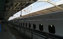 Đường sắt cao tốc của Nhật Bản là niềm tự hào của người Nhật, kỹ thuật và công nghệ Nhật Bản