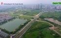 Đường 8 làn xe nối 3 quận nội thành Hà Nội