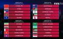 Tuyển Việt Nam chạm mặt Thái Lan, Indonesia, Malaysia ở vòng loại World Cup 2022