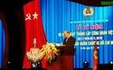 Lễ kỷ niệm 90 năm Ngày thành lập Công đoàn Việt Nam (28/7/1929 - 28/7/2019)
