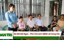 Trao nhà Nhân ái do bạn đọc Dân trí tài trợ ở Bạc Liêu