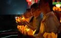 Lễ Vu Lan báo hiếu ở chùa Kim Sơn Lạc Hồng
