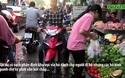 Con đường đau khổ ở TPHCM:  Giảm xe quá tải, tăng mức độ lấn chiếm lòng lề đường