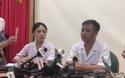 BS Nguyễn Trung Nguyên, Giám đốc Trung tâm chống độc (BV Bạch Mai) cảnh báo những triệu chứng nghi ngờ ngộ độc thuỷ ngân nên đi khám.