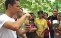 Học sinh phổ thông làm chất tẩy rửa sinh học từ rác thải nhà bếp