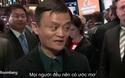 Nhìn lại hành trình 20 năm xây dựng đế chế Alibaba của Jack Ma. (Video: Bloomberg).