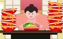 Những sự thật ít ai biết về võ sĩ Sumo Nhật Bản!