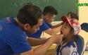 Hơn 2.000 học sinh ở Phú Yên được chăm sóc sức khỏe răng miệng