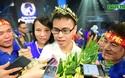 Nhà vô địch Olympia 19 dành vinh quang cho người chị gái đã khuất
