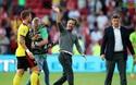 Chỉ số thống kê trận Arsenal hòa trên sân Watford
