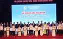 Lễ vinh danh thủ khoa và nâng bước tân sinh viên ĐH Đà Nẵng 2019