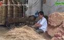 Làng nghề làm hương điêu đứng vì Ấn Độ hạn chế nhập khẩu