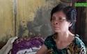 Cận cảnh gia đình sống 40 năm trên nóc nhà vệ sinh tâp thể ở Hà Nội