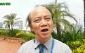 Ông Cao Văn Sâm - Phó Chủ tịch Hội Giáo dục nghề nghiệp đánh giá về những thác thức của lĩnh vực giáo dục nghề nghiệp