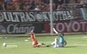 Văn Lâm cản phá phạt đền, Muangthong United giành chiến thắng ở Thai-League
