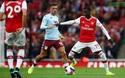 Thống kê màn ngược dòng ngoạn mục của Asenal trước Aston Villa