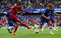 Thống kê chiến thắng của Liverpool trên sân Chelsea