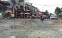 Hiện trạng đường Nguyễn Công Trứ