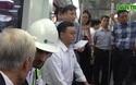 """Phó Thủ tướng trao đổi """"nóng"""" với Tổng thầu Trung Quốc về đường sắt Cát Linh - Hà Đông"""