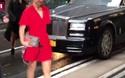 Natalie Portman xuất hiện ấn tượng trên đường phố New York