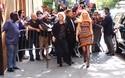 Gwen Stefani xuất hiện ấn tượng trên đường phố New York