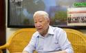 GS.TS Lê Đức Hinh - Người thầy thuốc gần 6 thập kỷ phục vụ nhân dân Thủ đô