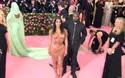Kim Kardashian xuất hiện tại Met Gala 2019