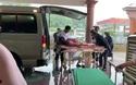 Tai nạn xe khách, 15 người nhập viện