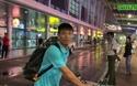 Tuyển Việt Nam về tới Hà Nội sau trận đại thắng Indonesia
