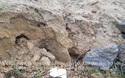Đà Nẵng: Bờ kè xây chưa xong, bờ sông tiếp tục bị ngoạm