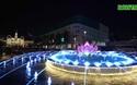 360 độ quanh đài phun nước phố đi bộ Nguyễn Huệ