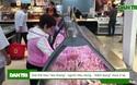 """Giá thịt heo """"leo thang"""", người dân TPHCM...""""bấm bụng"""" mua ít lại"""