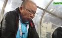 """90 phút """"điên đầu"""" đối phó Thái Lan của HLV Park ở """"chảo lửa"""" Mỹ Đình"""
