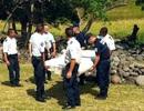 Mảnh vỡ nghi của MH370 có thể sáng tỏ sau 24 giờ nhờ mã số