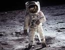 Mỹ: Nhà du hành được trả 33 USD công tác phí khi lên Mặt Trăng