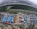 Trung Quốc: Nhân chứng bàng hoàng bị vụ nổ thổi bay dù cách xa 1km