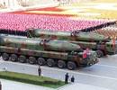 Những vũ khí được Triều Tiên phô diễn trong lễ duyệt binh