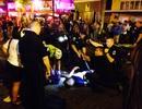 """Mỹ: Xả súng tại lễ hội hóa trang """"thây ma"""", 1 người chết"""