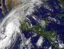Mexico sơ tán 15.000 người trước cơn bão mạnh nhất lịch sử