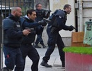 Toàn hệ thống an ninh châu Âu thất bại trong vụ khủng bố Paris