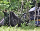 Chiến đấu cơ Indonesia rơi khi trình diễn, 2 phi công tử nạn