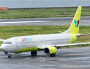 Máy bay Hàn Quốc chở 163 khách hạ cánh khẩn vì cửa bị mở khi bay