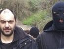 Ý bắt trùm mafia cố thủ trong boongke trên núi