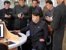 """Hàn Quốc """"tố"""" Triều Tiên tấn công mạng hệ thống đường sắt"""