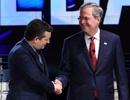 Em trai ông Bush hậu thuẫn đối thủ của Donald Trump