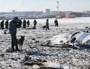 Phi công Flydubai hoảng loạn, cãi cọ trước khi máy bay rơi