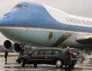 Phóng viên kể chuyện tác nghiệp trên chuyên cơ của Tổng thống Obama