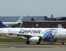 Cửa sổ buồng lái máy bay Ai Cập có thể đã bị bom thổi tung