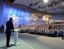 Nga mở cửa Viễn Đông: Nước cờ khôi phục kinh tế