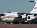 """Không phận Ukraine cũng """"cấm cửa"""" máy bay Nga cứu trợ Syria"""